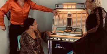 Jukebox on Tour - Marcel Mulders